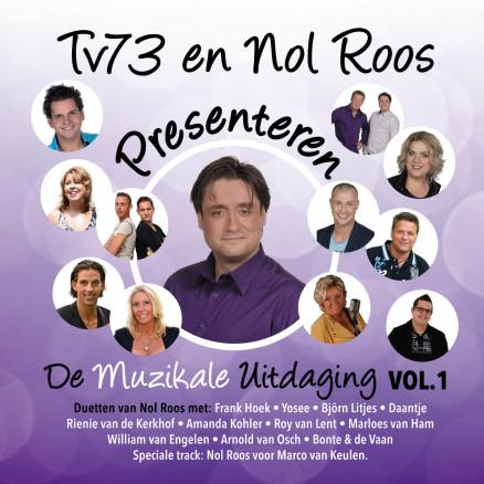Album-De Muzikale Uitdaging-1400x1400